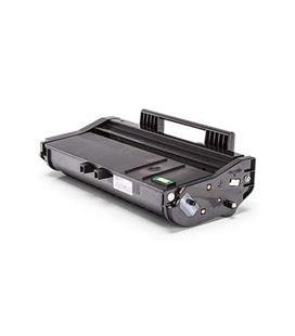 Toner laser negro 12000 paginas ricoh aficio 407166 - 56852