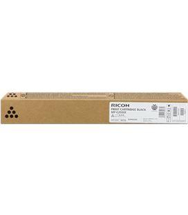 Toner laser copiadora negro 10000 paginas ricoh 842057 - 56859