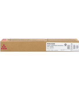 Toner laser copiadora magenta 5500 paginas ricoh 842059 - 56861