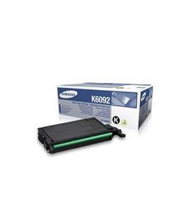 Toner laser negro 7000paginas samsung clt-k6092s - 56816