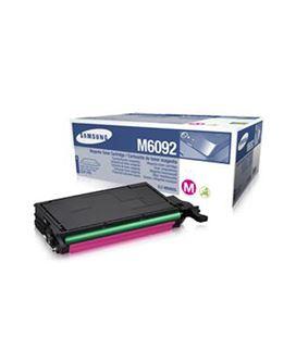 Toner laser magenta 7000paginas samsung clt-m6092s - 56817