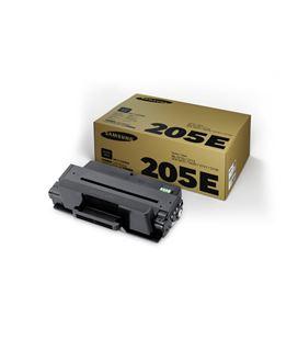 Toner laser negro 10000paginas samsung mlt-d205e/ els - 56823