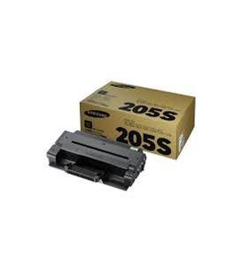 Toner laser negro 2000paginas samsung mlt-d205s/ els - 56824