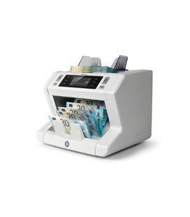 Contador y detector billetes 2610 deteccion uv safescan 112-0506 - 948361-1