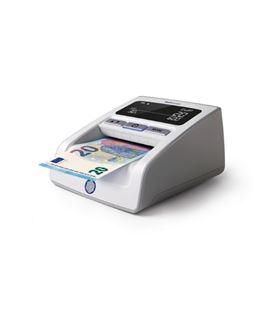 Detector billetes falsos modelo 155-s gris safescan 112-0530 - 948357