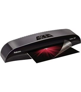 Plastificadora a3 calibre fellowes 5740101 - 5740101