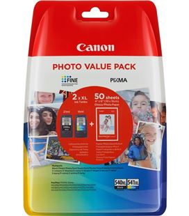 Cartucho inkjet pack pg-540xl/cl-541xl canon 5222b013 - 31626