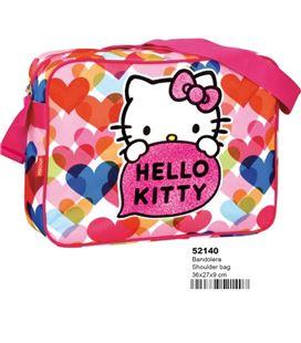 Bandolera hello kitti pretty montichelvo 52140 - 52140