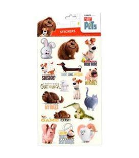 Pegatinas sticker removibles mascotas cyp st-30-pet - ST-30-PET