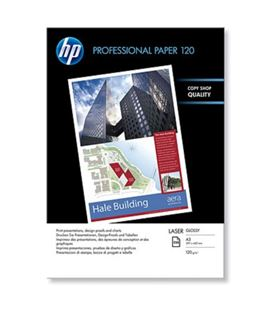 Papel a3 glossy profesional hp cg969a - 13806
