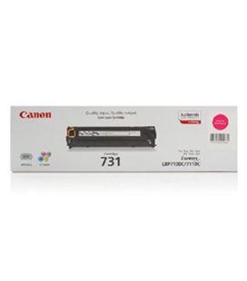 Toner laser magenta 731m canon - 207280