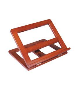 Atril sujetalibros madera d-321 23917 - 23917