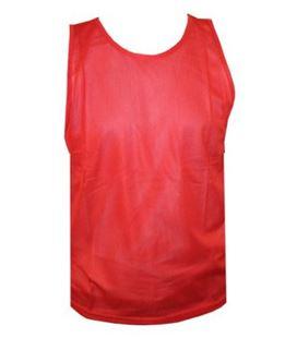 Peto softee junior rojo jim sports 0004052 - 0004052