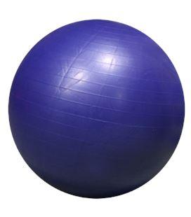Pelota gigante azul 55cm jim sports 0003615 - 0003615
