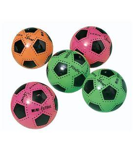 Pelota futbol pvc pitufin 1600 700235 - 700235