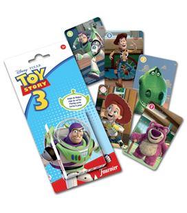 Baraja infantil 33 cartas toy story 3 disney foliournier 41295