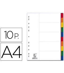 Separadores a4 10 posiciones pp q-connect kf34027 32583 - 32583