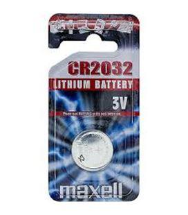 Pilas boton m079 3v cr2032-b1 maxell 319910