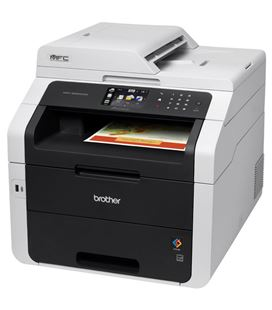 Equipo multifuncion led color brother mfc9330cdw - 55804