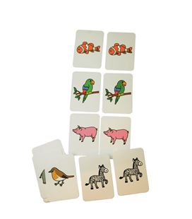Maximemory animales henbea - 112791