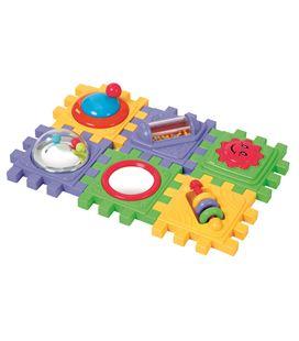 Cubemat cubo actividades miniland 31622