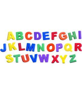 Letras magneticas mayusculas 32mm 62 piezas estuche miniland 97925 - 112773