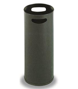 Paragüero metal negro 306 sie - 114417