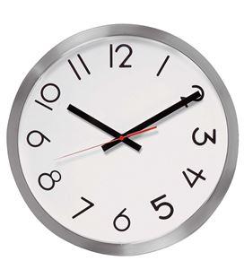 Reloj de pared maxigrande 40 cm unipapel - 113534