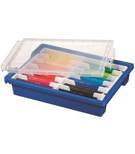 Lapicero lapizs color class pack plastico 288 uds. surtidos (2 doc.xcolor) noris