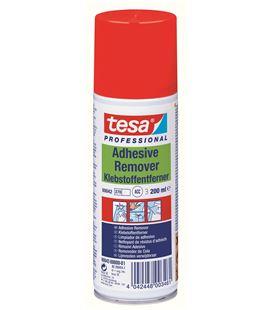 Limpia pegamento spray 200 ml limpiador adhesivo tesa - 111181