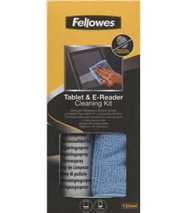 Kit limpiador tablet pc y libros electrónicos fellowes - FE9930501