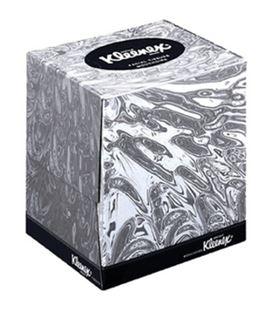 Kim kleenex facial cubo 90 ser v 8834 - 240285
