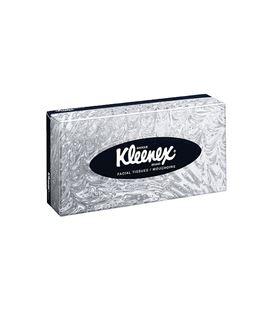 Kim kleenex facial 100 servicios 8835 - 240283