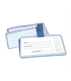 Identificador pinza plástico 25 uds. apli 11740 - AP11740