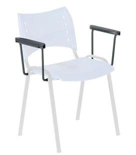 Brazos opcionales para silla rd974 rocada - 140483