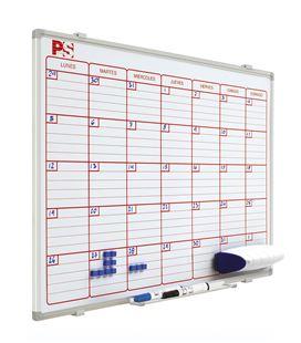 Planning magnétio semanal 60x90 cm planning - 130457