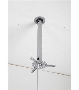 Soporte techo extensible 50-100 cm emineo para video proyectores planning - 130111