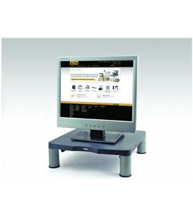 Soporte monitor estándar grafito fellowes - 611911