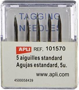 Agujas estándar compatible con 101545 5u. apli 101570 - 101570