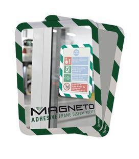 Tar marco seguridad magneto ve/bl - 241041