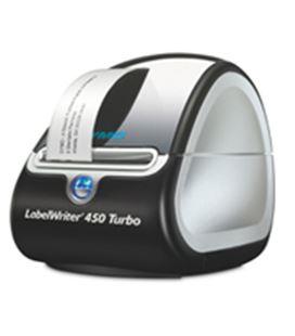 Impresora de etiquetas lw 450 turbo dymo - DYS0838840