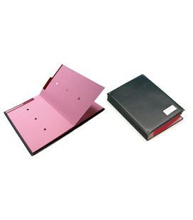 Portafirmas 12 separaciones negro grafolioplas 06151210 - GP06151210