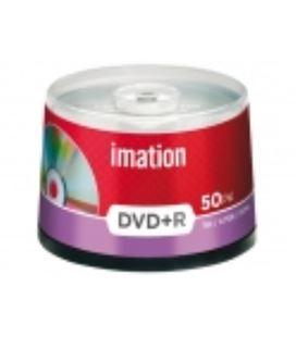 Tarrina 50 dvd+r imation 21750 - 21750