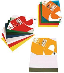 Cubierta a4 450 micras pp trans. 100und grafolioplas 04480500 - 04480500