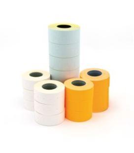 Etiquetas adhesivas rollo 21x12 6u. apli 100910 - AP100910