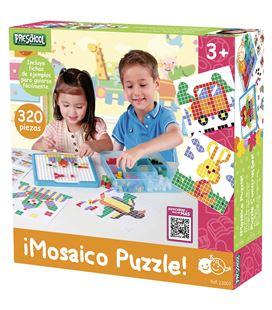 Mosaico puzzle 320u. falomir 22007 - 22007