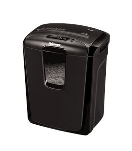 Destructora corte particulas m-8c fellowes 4604101 - 4604101