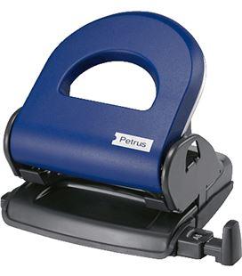 Taladro 2 punzones mod.62 azul petrus 623354 - 623354