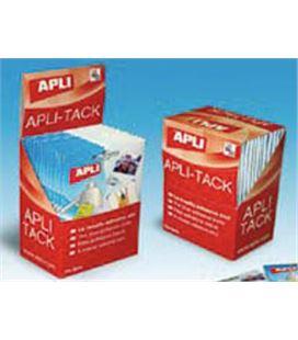 Masilla adhesiva 57grs azul apli tack 11703 - AP11703