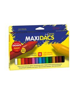 Pintura de cera larga 15u maxidacs alpino dx050216 216008